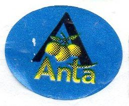 ANITA'S LABELS AND DUPLICATES