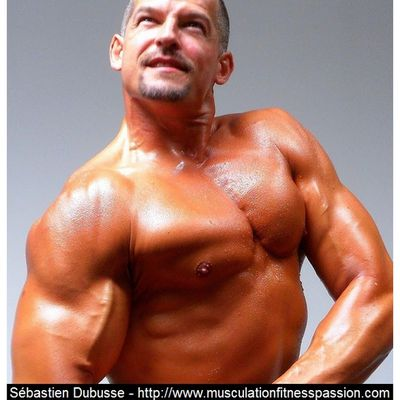 Musculation/Fitness Passion