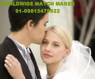 WORLDWIDE MATCH MAKER 91- 09815479922