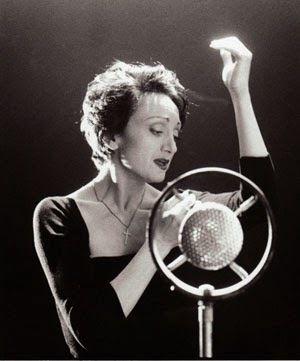 La vie d'Edith Piaf