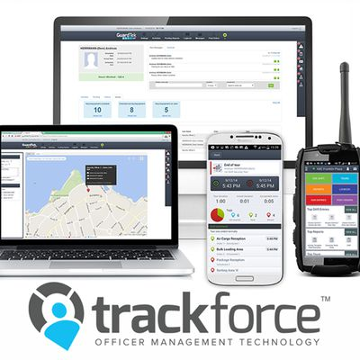 Security Guard Tour System | Patrol Monitoring Management – Trackforce