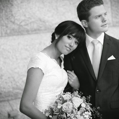 Ryan Hender Films Utah Wedding Videographers and Photographer