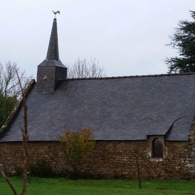 La Chapelle de Saint Mamers