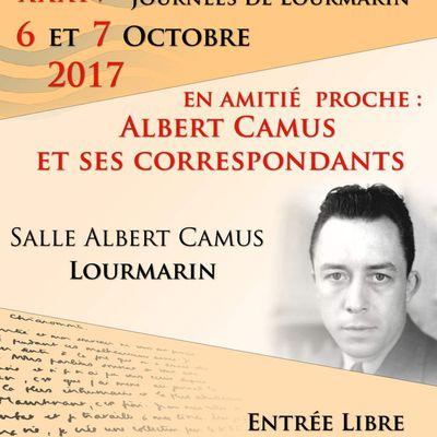XXXIV èmes Journées d'Octobre