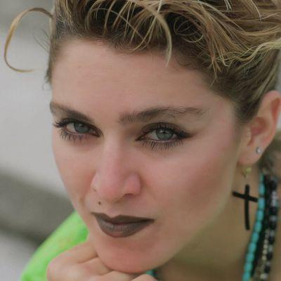 Cynthia LANOUX