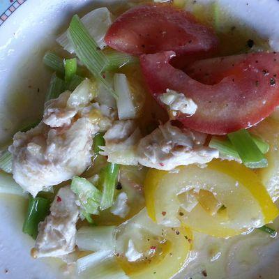 Salade jloup 26