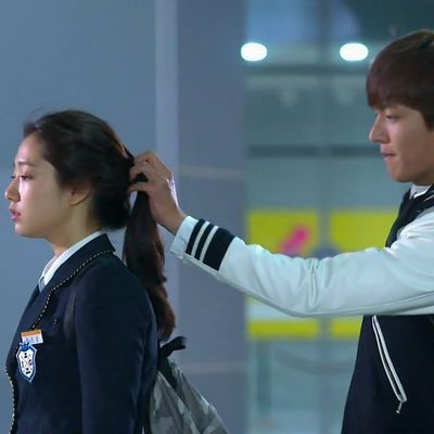• The Heirs •