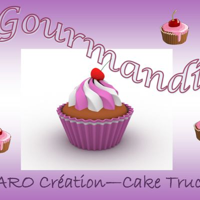 O'Gourmandise Caroline