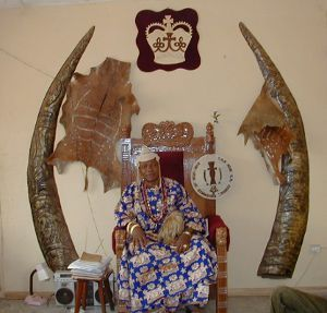 IGBOS- HEBREW/ BIAFRA: ADAMA PRIESTHOOD SHRINE CAN ONLY BE FOUND IN IGBOLAND