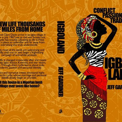 LOST TRIBE OF ISRAEL: THE HIDDEN SECRET OF THE IGBOS