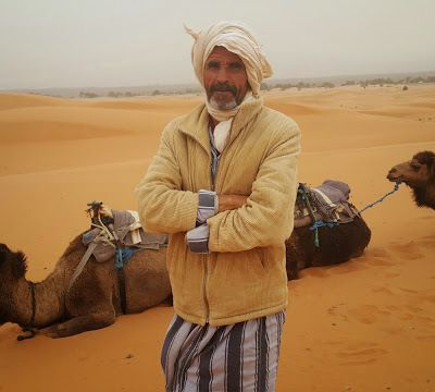 TOURS IN MOROCCO