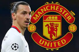 Zlatan Ibrahimovic s'annonce à Manchester United !