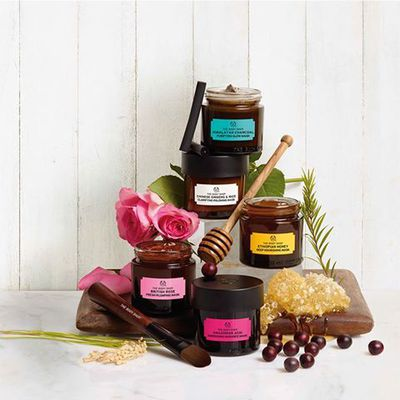 Masques Experts The Body Shop