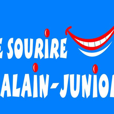 Association le sourire d' Alain Junior