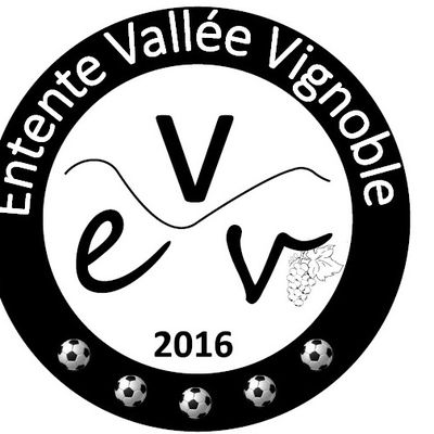 U13 Entente vallée vignoble