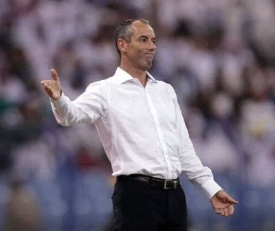 It's Official: Paul Le Guen Is New Super Eagles Manager