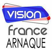 Vision France Television