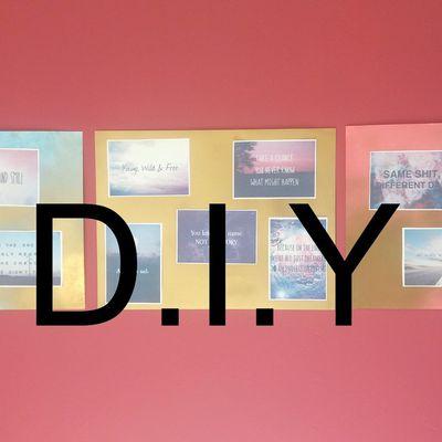 décoration de chambre ado tumblr