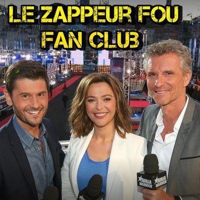 "La nouvelle émission de TF1 : ""Ninja Warrior"""