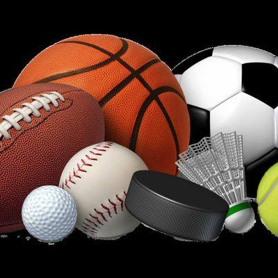 Le Monde des sports
