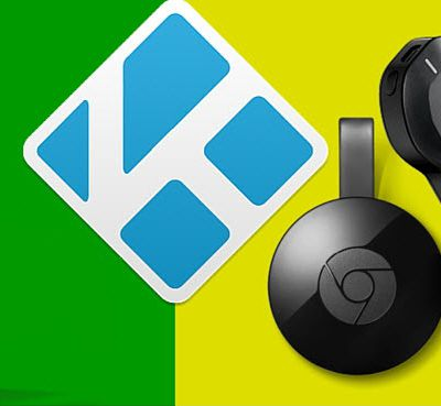 How to Stream video from Kodi to Chromecast