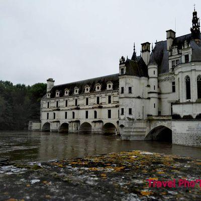 Château de Chenonceau - Val de Loire