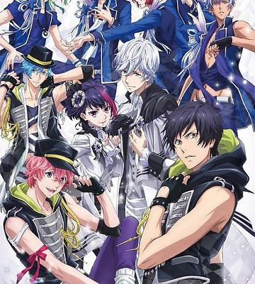 B-PROJECT : Kodou Ambitious episode 1 a 3
