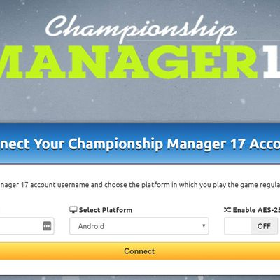 [Latest] Championship Manager 17 Hack android iPhone iPad - online generator 2016