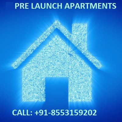 Pre Launch Apartments in Bangalore