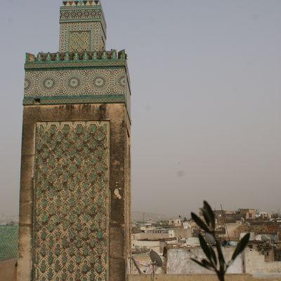 maroc été 2016
