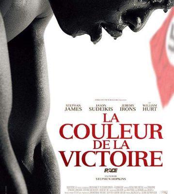 """"""" La couleur de la victoire """": Chef d'oeuvre du septième art"""