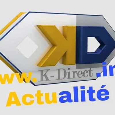 K-Direct - Actualité
