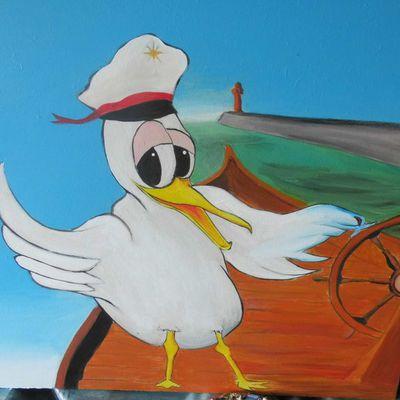 Pêche du jour à Boulogne-sur-mer