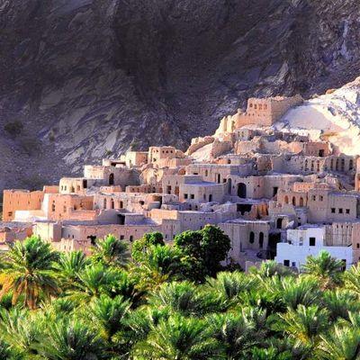 Le journal d'Oman