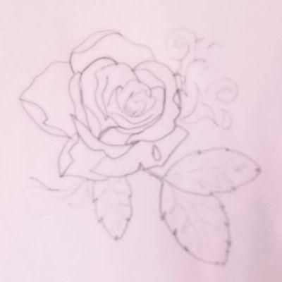 Le journal d'un tatoueur débutant.