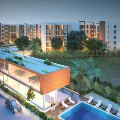 All real estates Project in India