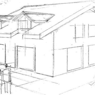 Notre maison ossature bois