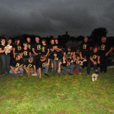 La tribu 2011