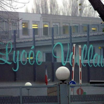 Lycee voillaume Aulnay sous bois