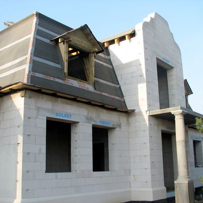 Unmatched Advantages Of Building Dream Home With AAC Blocks