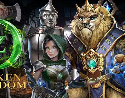 Oz Broken Kingdom Cheats Unlimited Emeralds [Android/iOS]