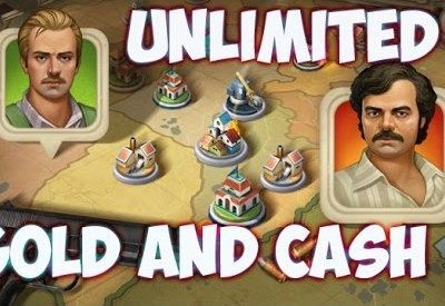 Cheat Narcos Cartel Wars : Cheats & Tips Gold, Cash Unlimited