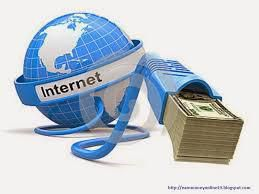 Earn money on internet