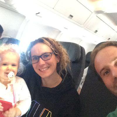 Voyages de la Giroire Family