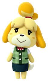 Le Blog De Animal Crossing New Leaf