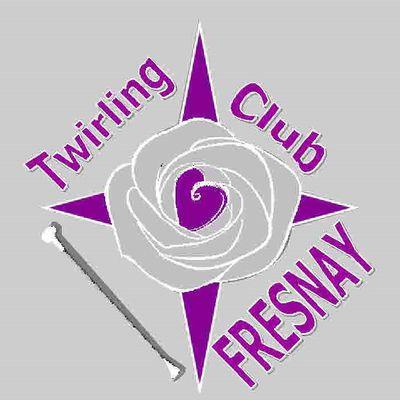 Twirling Club Fresnay
