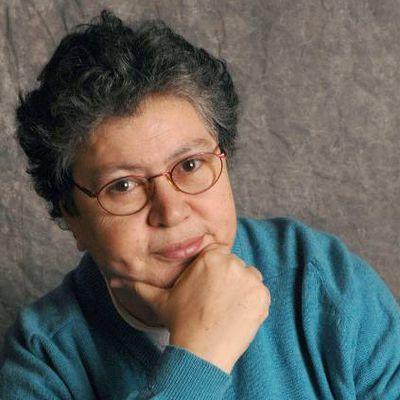 Cathy Bernheim, écrivaine/écrivain