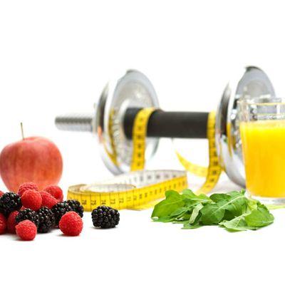 Santé, sport et nutrition au quotidien