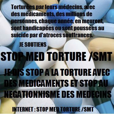 On drogue, on torture et on tue les vieux
