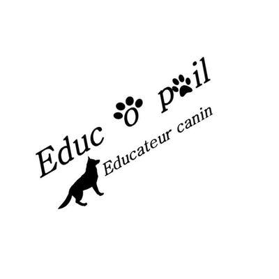 Educ O Poil - Educateur canin en Vendée